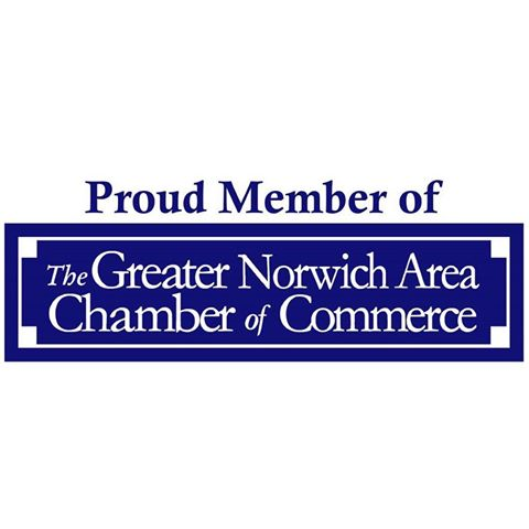 Proud member of the Greater Norwich Chamber